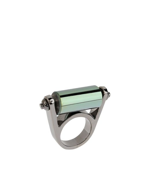 Bex Rox | Metallic Ring | Lyst