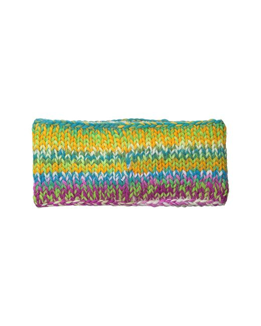 Spyder | Multicolor Twisty Headband | Lyst
