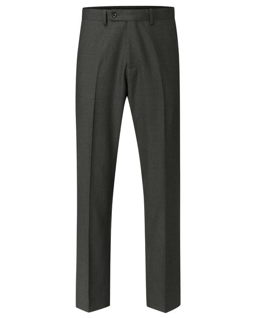 Skopes | Gray Pearce Suit Trouser for Men | Lyst