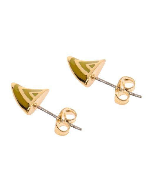 Dominic Jones | Yellow Earrings | Lyst