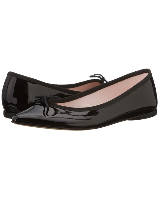 Repetto | Black Brigitte | Lyst