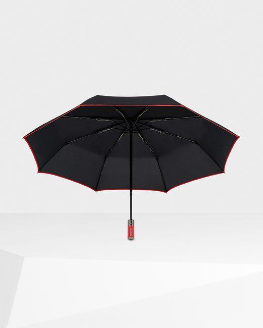 Hunter | Black Original Automatic Umbrella | Lyst