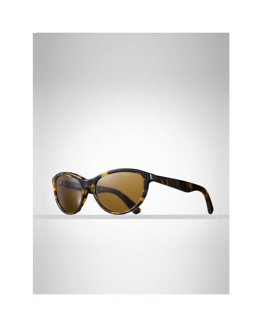 Pink Pony   Yellow Cat Eye Sunglasses for Men   Lyst