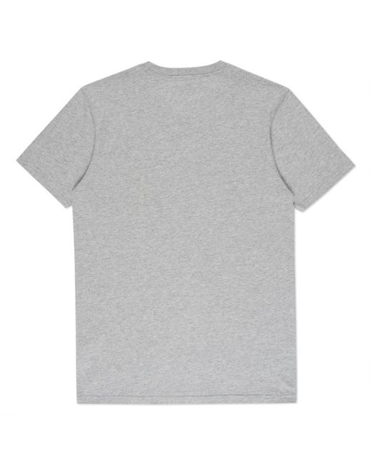 Paul Smith | Gray Year Of The Monkey T-Shirt for Men | Lyst