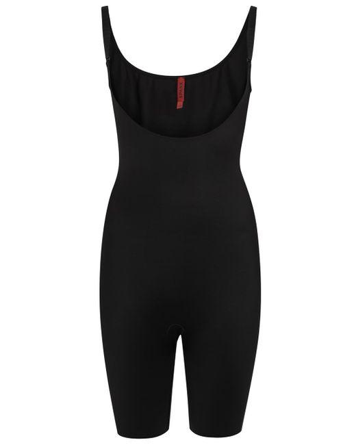 Spanx   Black Oncore Plus-size High-waist Brief   Lyst