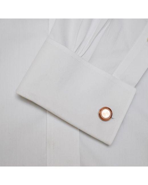 Alice Made This | Metallic Edward Cufflinks for Men | Lyst