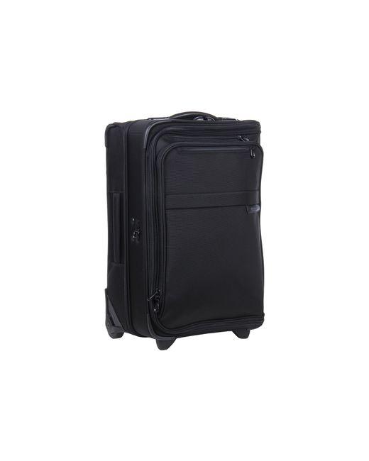 Briggs & Riley   Black Baseline - Domestic Carry-on Upright Garment Bag   Lyst