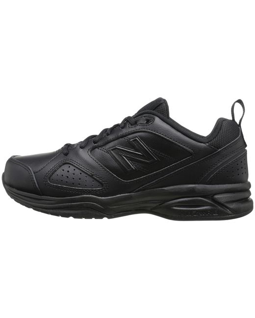 New Balance   Black Wx623v3   Lyst