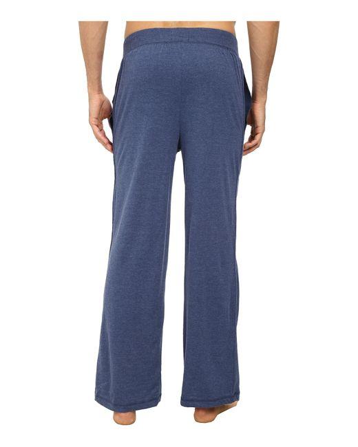 Kenneth Cole Reaction | Blue Basic Pants for Men | Lyst