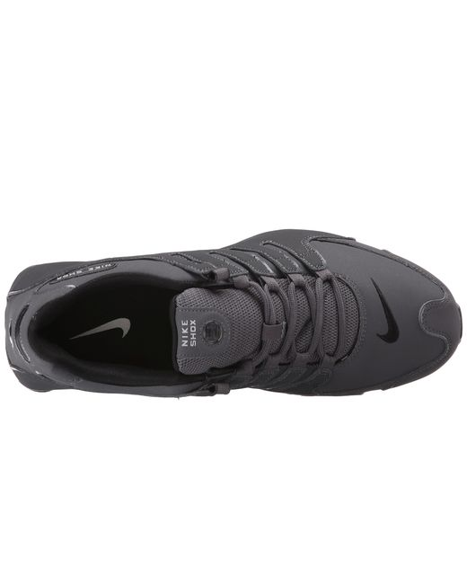 Nike   Gray Shox Nz for Men   Lyst