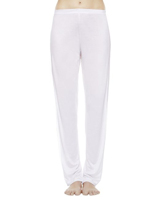 La Perla | White Trousers | Lyst
