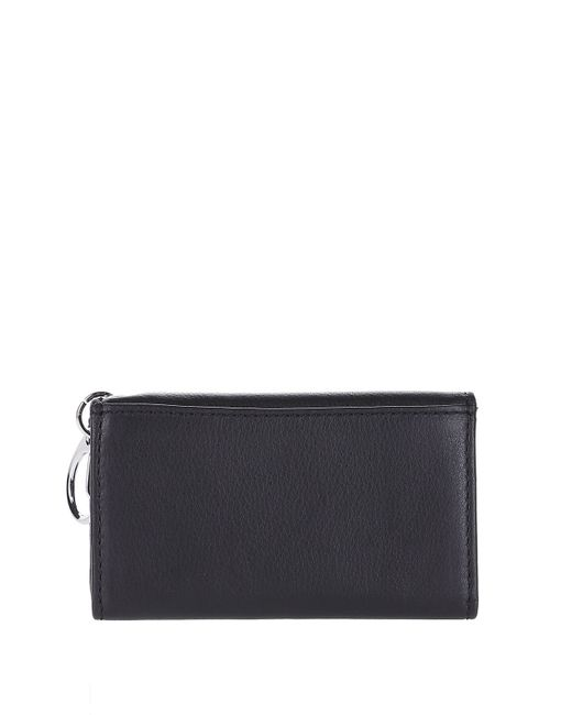 DIESEL | Black Key Case for Men | Lyst