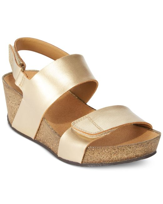Beautiful Clarks Lucena Sandal For Women U2013 Getfabfab