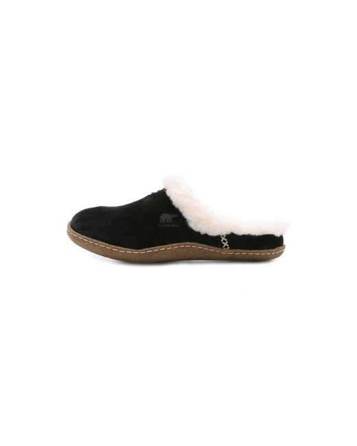 Sorel | Black ® Women ́s Nakiska Slippers | Lyst