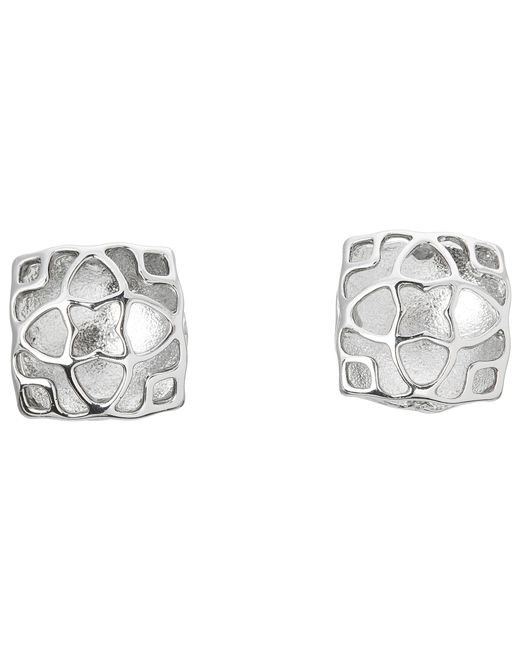 Kendra Scott | Metallic Tima Stud Earrings | Lyst