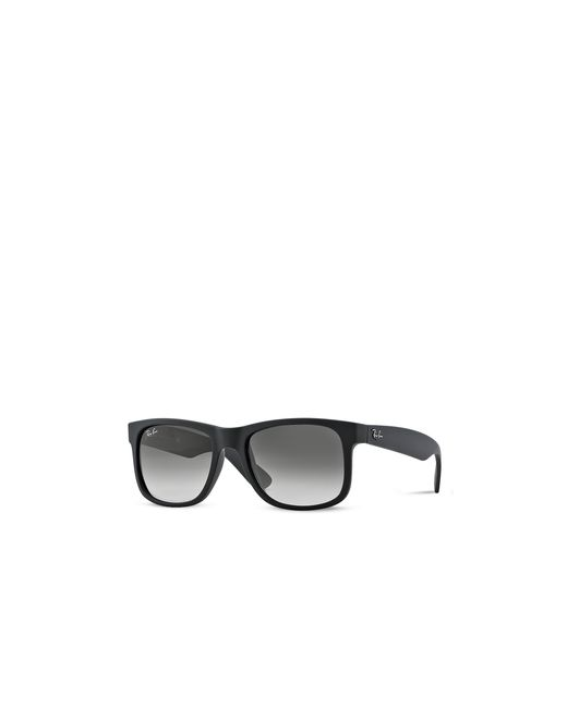 Ray-Ban | Black Wayfarer Sunglasses, 55mm | Lyst