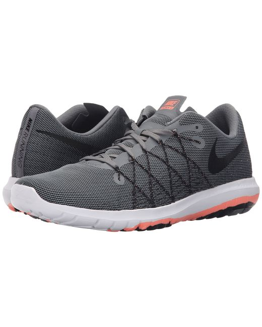 nike flex fury 2 in gray cool grey atomic pink anthracite. Black Bedroom Furniture Sets. Home Design Ideas