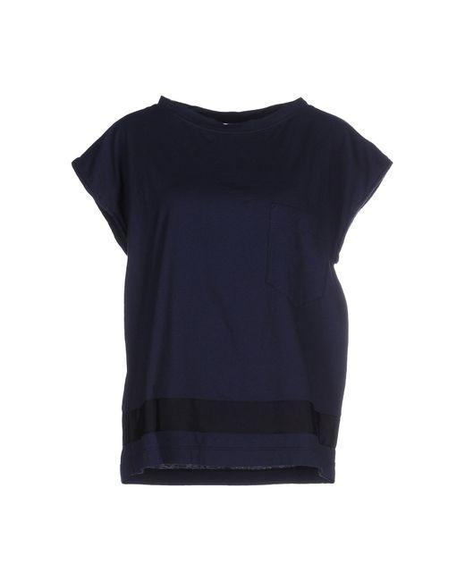 Jucca | Blue T-shirt | Lyst