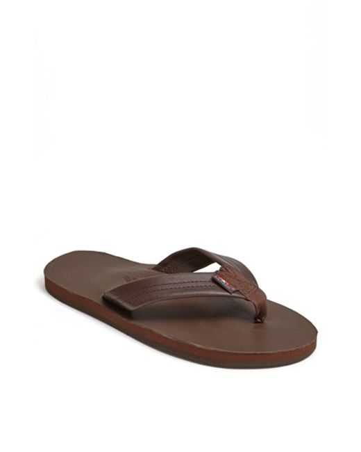 Rainbow Sandals | Brown '301alts' Sandal for Men | Lyst