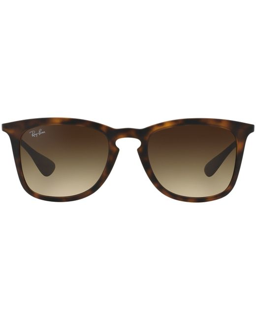 Ray-Ban | Brown Sunglasses, Rb4221 50 for Men | Lyst