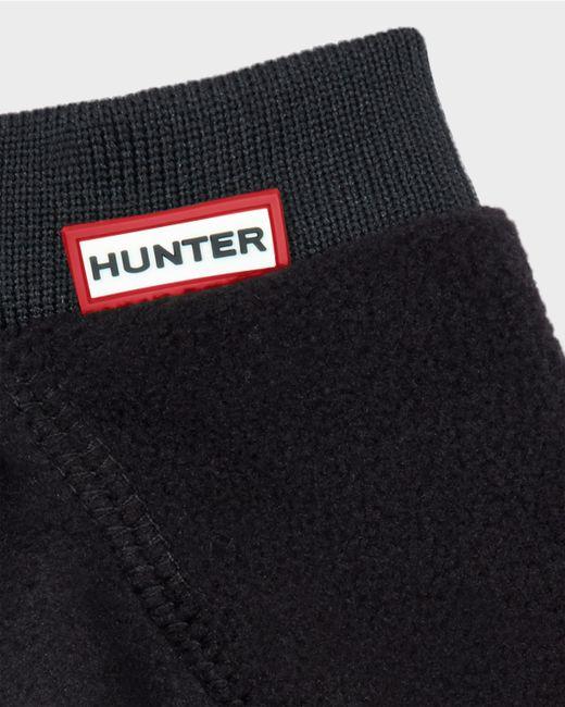 Hunter | Black Unisex Original Fitted Boot Socks - Ankle Length | Lyst