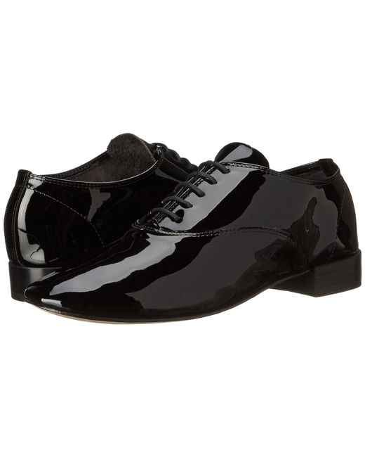 Repetto | Black Zizi | Lyst