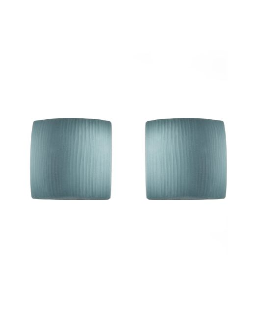 Alexis Bittar | Blue Pillow Clip Earring You Might Also Like | Lyst