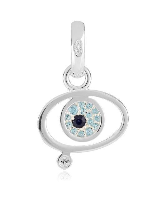 Links of London | Metallic Evil Eye Charm | Lyst