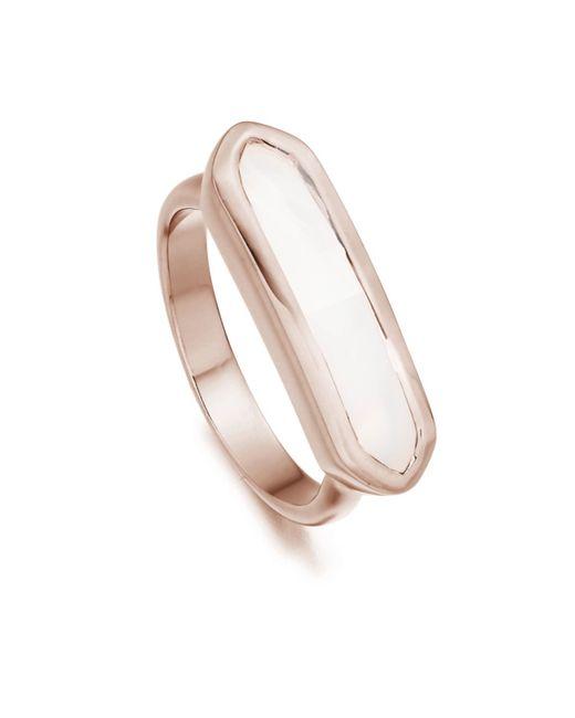 Monica Vinader   Metallic Baja Ring   Lyst