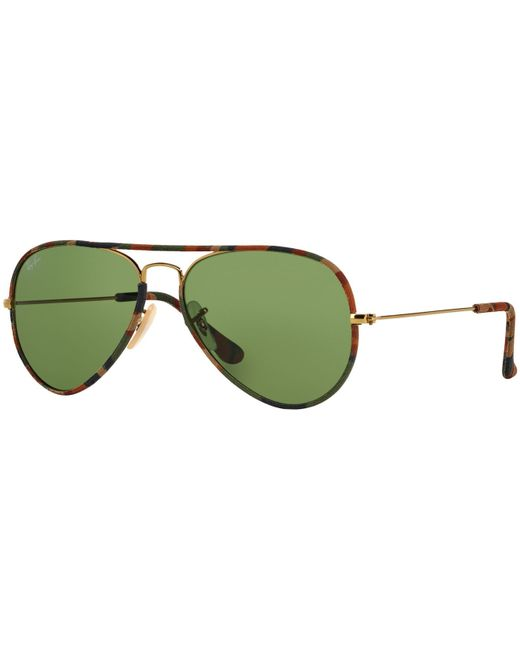 1a56415a43 Ray Ban Aviator Full Color Rb3025jm « Heritage Malta