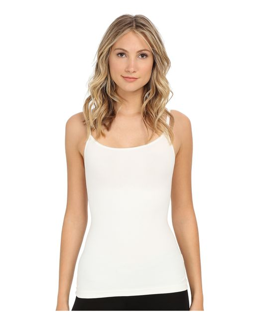 Spanx | White In And Out Camisole | Lyst