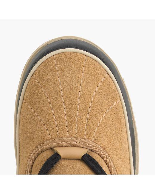 J.Crew | Brown Women's Sorel Tivoli Boots | Lyst