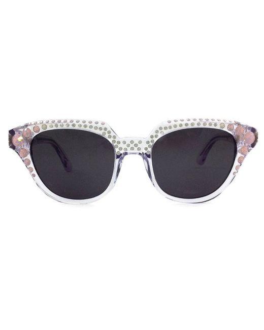 rowley eyewear cynthia cr5012s no 29 ltd top