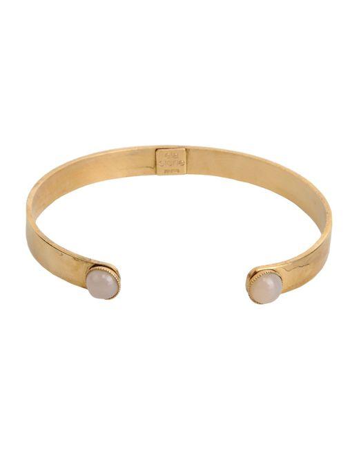 Ela Stone | Pink Bracelet | Lyst