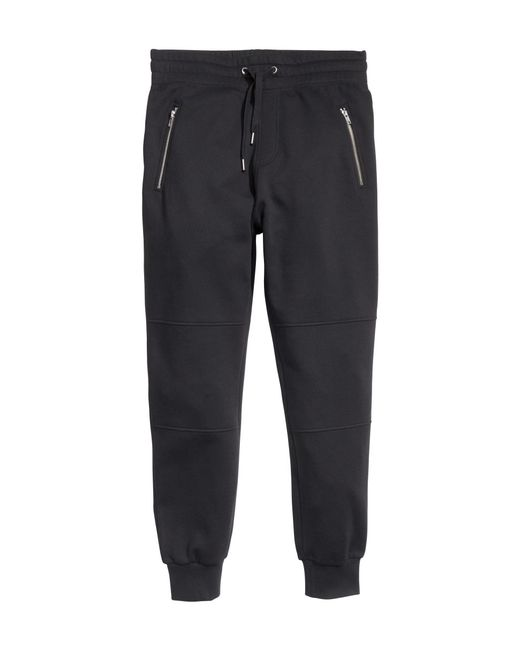 Cool Sweatpants In Gray  Lyst