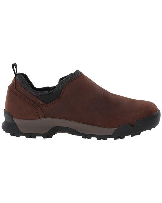 Sorel | Brown Paxson Moc Waterproof for Men | Lyst