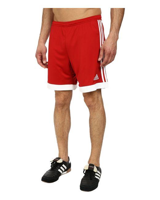 Adidas Originals | Red Tastigo 15 Dry Dye Short for Men | Lyst