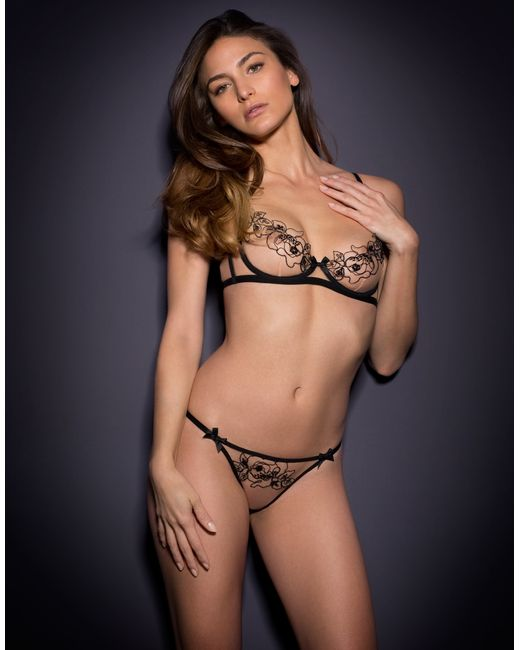 Agent Provocateur is the sexiest website in the world, carrying high quality designer lingerie. Agent Provocateur was founded in the United Kingdom in , with a British sense of style and designs which empower women to enjoy their sensuality with impeccable fabrics and luxurious threads.