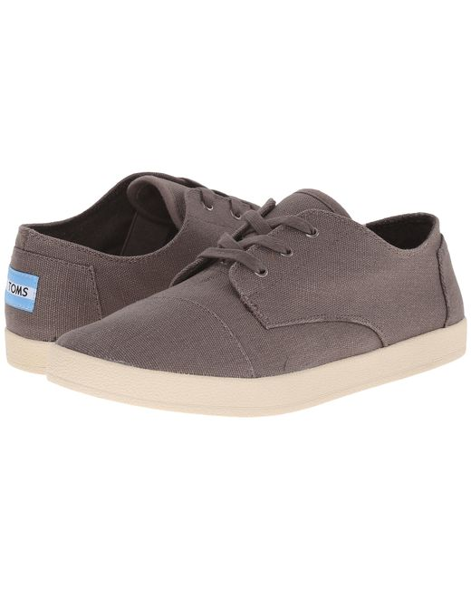 TOMS | Gray Paseo | Lyst