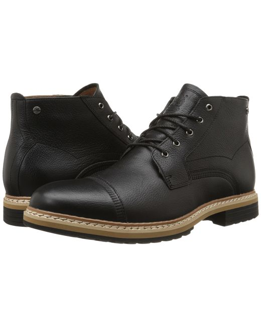 Timberland | Black West Haven Waterproof Chukka for Men | Lyst