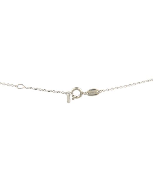 Fossil | Metallic Vintage Glitz Necklace | Lyst