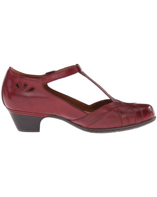 Rockport | Red Cobb Hill Angelina | Lyst