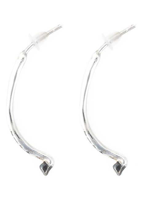 Rosa Maria | Metallic 'bohata' Earrings | Lyst