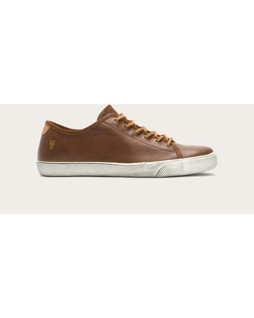 Frye | Brown Chambers Low for Men | Lyst