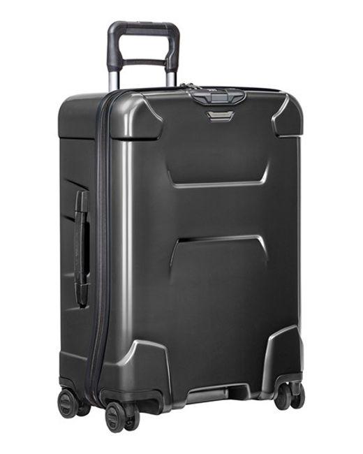 Briggs & Riley   Gray 'torq' Medium Wheeled Packing Case for Men   Lyst