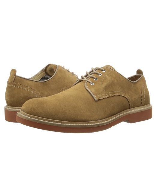 Florsheim | Natural Bucktown Plain Ox for Men | Lyst