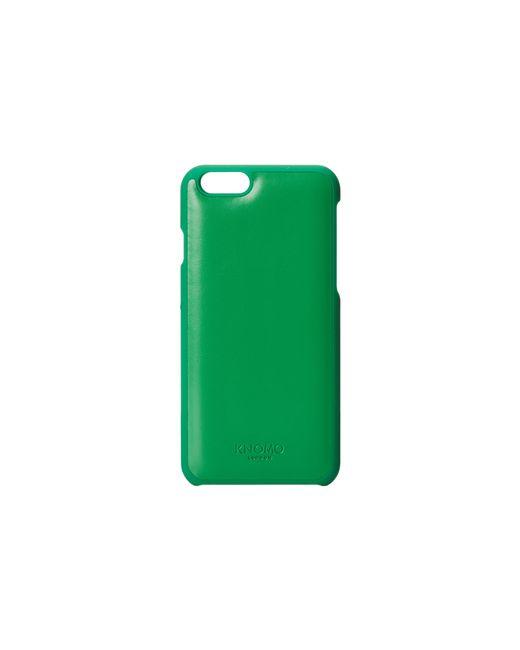 Knomo   Green Soho Snap On Phone Case   Lyst