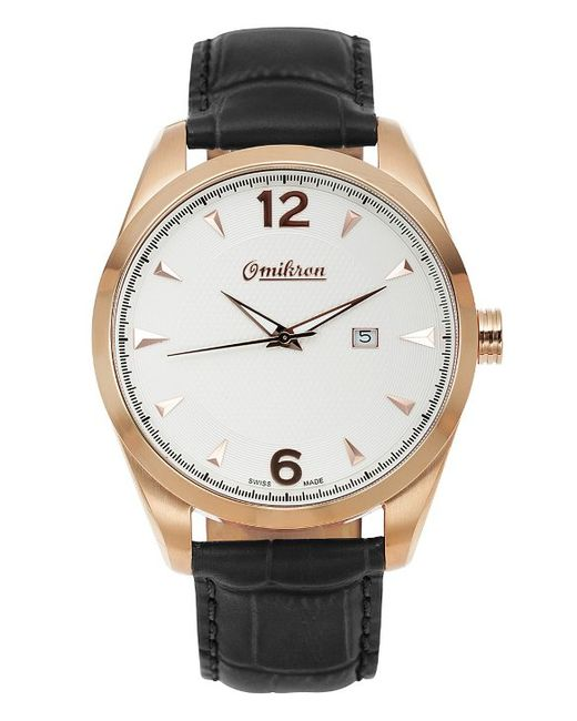Omikron Paladin 2 Men's Watch in White for Men