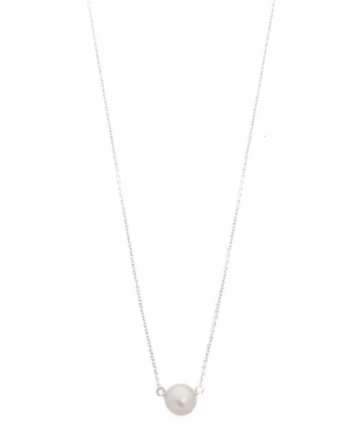 Dogeared | Metallic Friendship Necklace | Lyst
