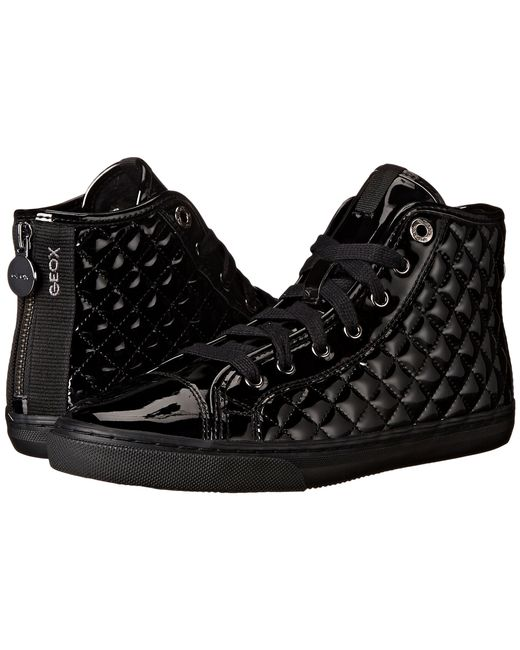 Geox | Black D New Club 6 | Lyst
